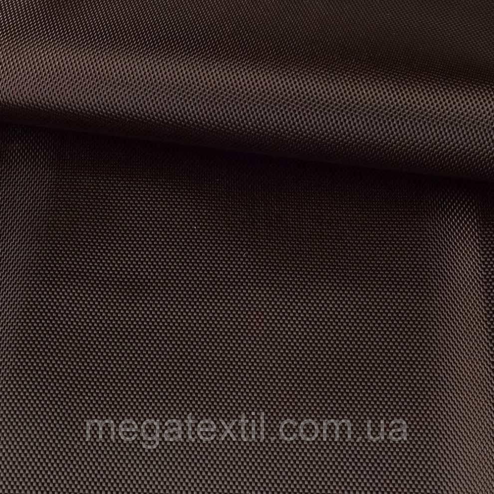 da0d704caa28 ПВХ ткань оксфорд 1680D коричневая, ш.152 купить оптом и в розницу в ...