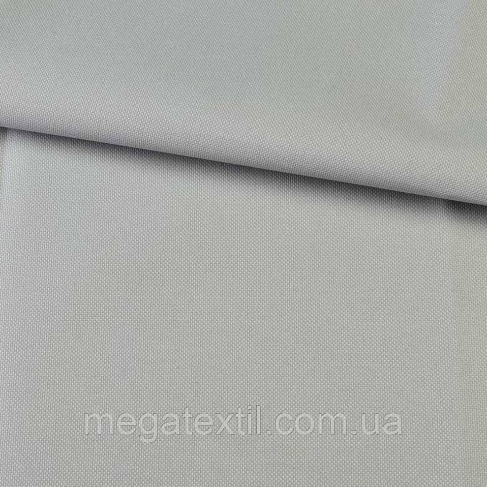 3fd95492035b ПВХ ткань оксфорд 600D серая светлая, ш.150 купить оптом и в розницу ...