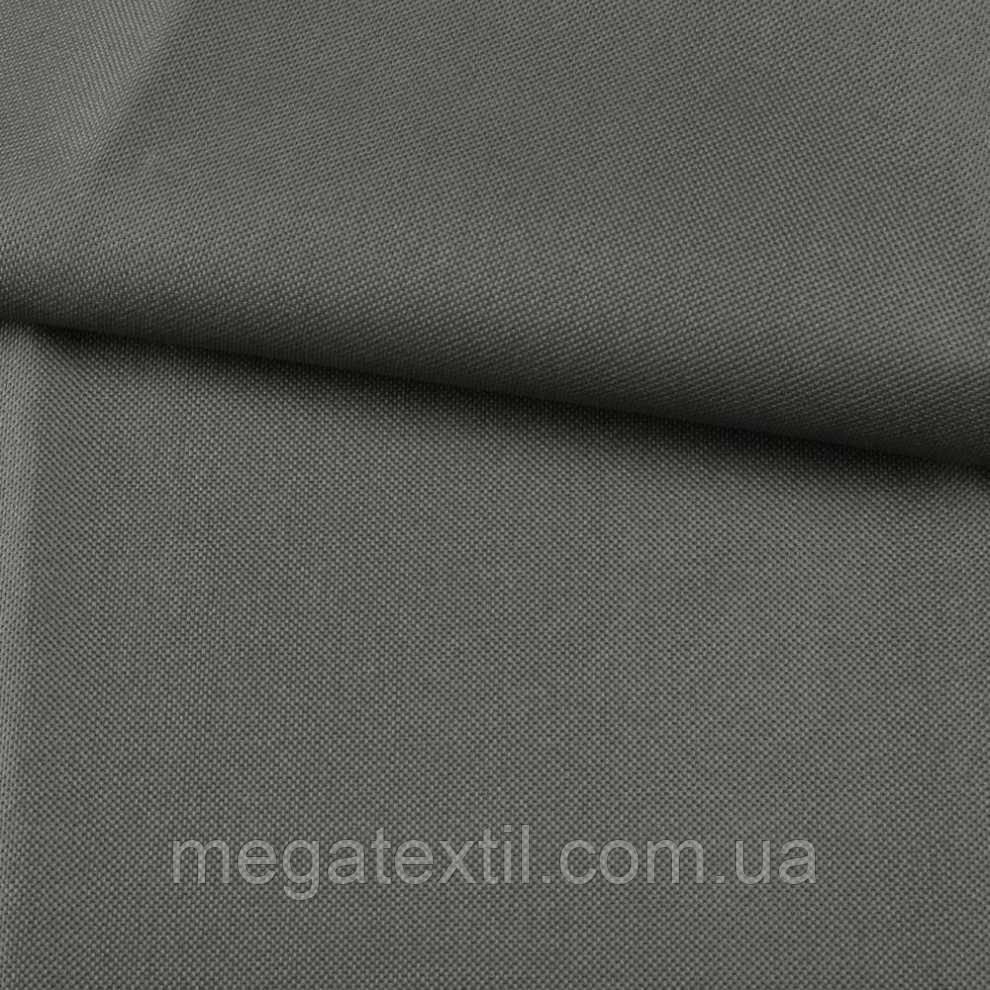 b5bc9a7d50df ПВХ ткань оксфорд 600D серая темная, ш.150 купить оптом и в розницу ...