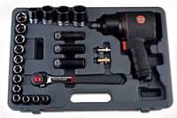 Гайковерт пневматический ударный Suntech SM-43-4033PK2 (SM-43-4033PK2)
