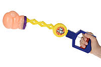 Игровой набор same toy 6299- aut robo-hand Боксерская перчатка