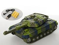 Радиоуправляемый танк, 899-6