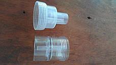 Универсальная распылительная камера для ингалятора, фото 2