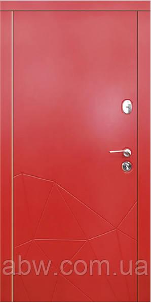 """Двери """"Портала"""" - модель ТЕЙДЕ-1"""