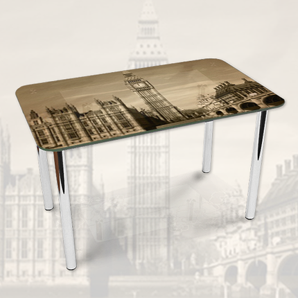 Защитная пленка на письменный стол, 60 х 100 см, фото 2