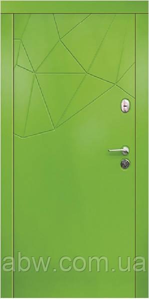 """Двери """"Портала"""" - модель ТЕЙДЕ-2"""