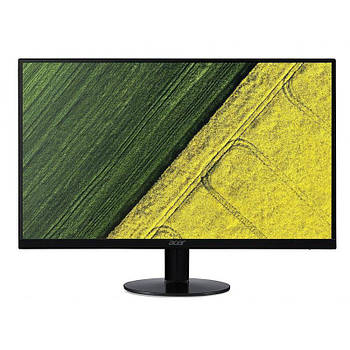 "Acer 23.8"" SA240Ybid (UM.QS0EE.001) IPS Black"