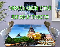 Интернет магазин интерьерных наклеек, 60 х 100 см