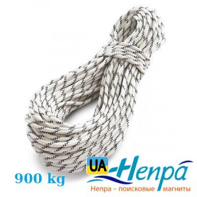 Статический трос для поискового магнита НЕПРА 6mm-900kg