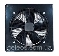 Вентилятор осевой на металлической пластине 4Е 400 В WEIGUANG