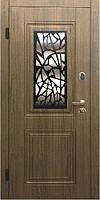 """Двери """"Портала"""" - модель S-1 + ковка, фото 1"""