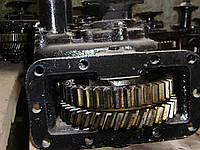 Коробка отбора мощности ЗИЛ-131 на раздаточную коробку