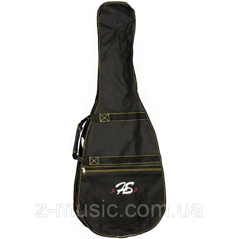 Чохол для класичної гітари TT-CG39-А, утеплювач: 5 мм