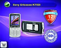 Оригинальный телефон Sony Ericsson K750i