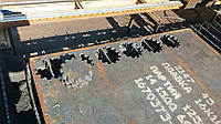 Плазменная и газоплазменная порезка металла