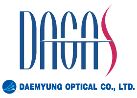 Оптическая линза Dagas 1.55