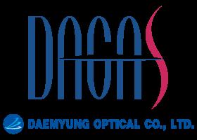 Оптична лінза Dagas 1.55
