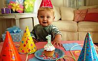 Какой подарок выбрать малышу на один год?