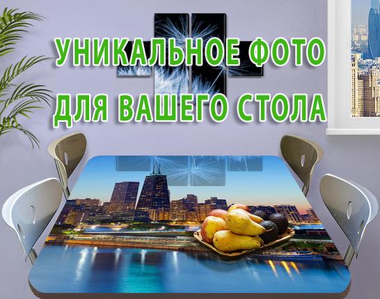 Декоративные наклейки на кухонную мебель, 60 х 100 см, фото 2
