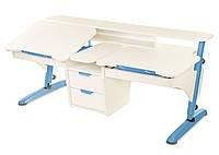 Детский стол Эргономик для двоих детей , фото 1