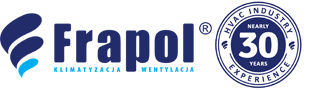 Вентиляционное оборудование Frapol - новый игрок на украинском рынке