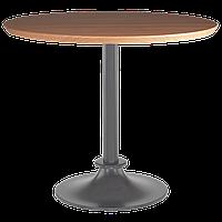 База стола Spark d45x50 см антрацит Papatya, фото 1