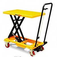Стол подъёмный гидравлический Giant Move MH-B80