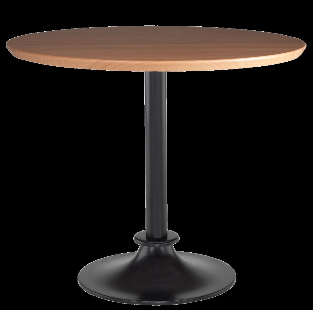 База стола Spark d45x73 см чорна Papatya