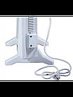 Электроконвектор Лемира универсальный ЭВУА-2,0/220-(мбш) влагозащищенный, фото 3
