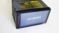 Модная магнитола 2din Pioneer FY6509 GPS + WiFi + 4Ядра + 1Gb RAM + 16Gb ROM Отличное качество Код: КДН3953, фото 1
