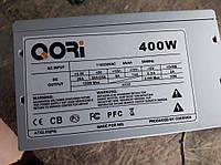 Брендовый блок питания БП CORI 400W / 400Вт 80мм
