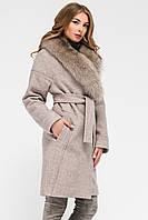 X-Woyz Зимнее пальто PL-8814-10