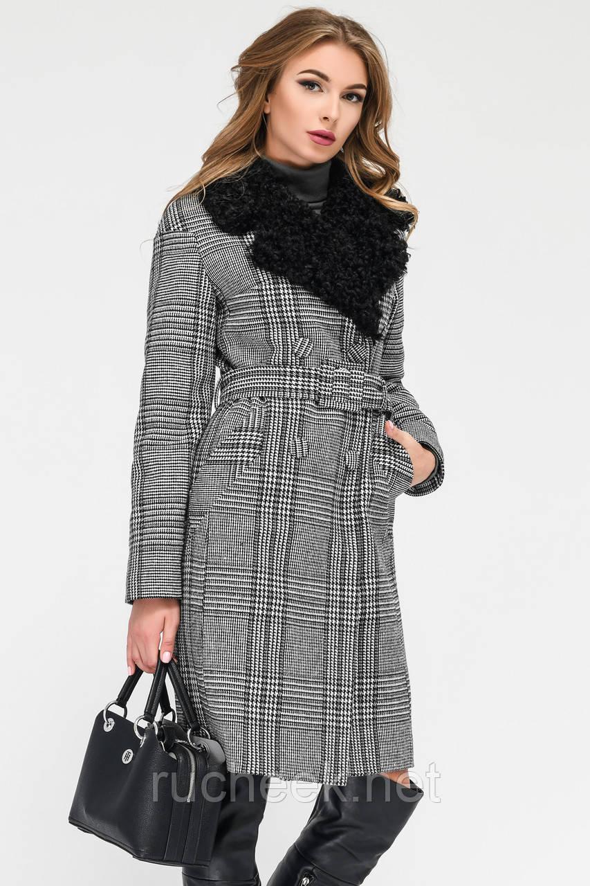X-Woyz Зимнее пальто PL-8810-5