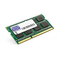 SO-DIMM 2GB/1600 DDR3 1,35V GOODRAM (GR1600S3V64L11/2G)