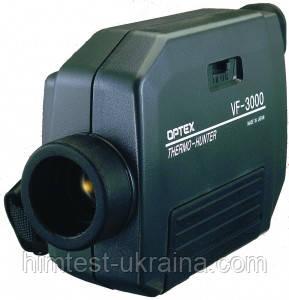 Инфракрасный термометр - пирометр VF3000 (+400...+3000) OPTEX