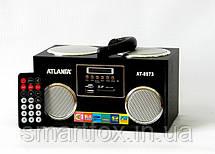 Портативная колонка ATLANFA AT-8973, фото 2