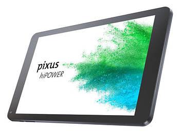 Планшетный ПК Pixus hiPower 16Gb 3G Dual Sim Black