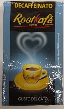 Кофе молотый Rost Kafe Gusto Delicato, 250 г (Италия)