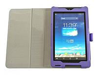 Чехол для планшета Asus Fonepad HD7 ME372/372CG (чехол-книжка) + Защитная пленка в подарок!