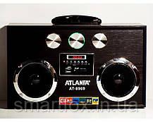 Портативная колонка ATLANFA AT-8969, фото 2