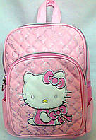Рюкзак Kitty  4043 розовый
