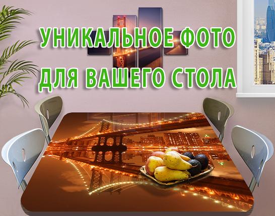 Самоклейка на кухню, 60 х 100 см, фото 2
