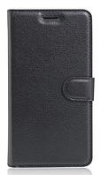 Чехол-книжка для Huawei Y6 II Compact черный
