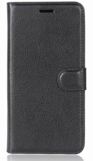 Чехол-книжка для Sony Xperia XZ1 F8342 F8341 черный