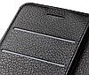 Чехол-книжка для Sony Xperia XZ1 F8342 F8341 черный, фото 4