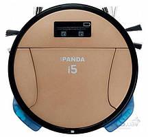 Робот-пылесос cleverPANDA i5 Gold