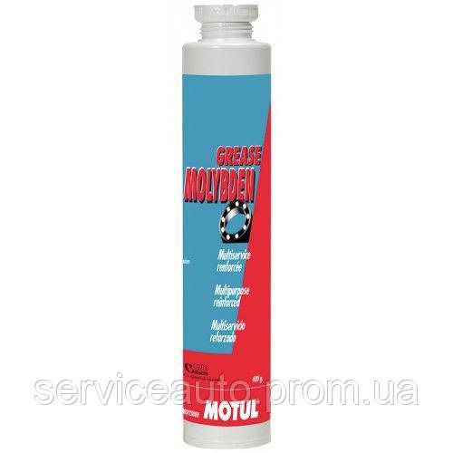 Универсальная смазка Motul Molybden 400 г (337465 / 004860)