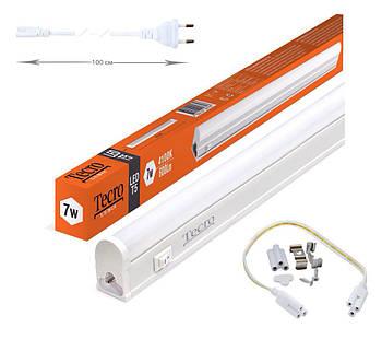 Светильник LED Tecro TL-T5-7W-4.1K 7W 4100K