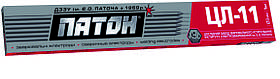Електроди ПАТОН для зварювання нержавіючої сталі ЦЛ-11 4 мм (упаковка - 1 кг)