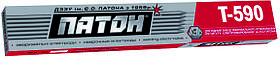 Електроди ПАТОН для наплавлення Т-590 4 мм (упаковка - 5кг)